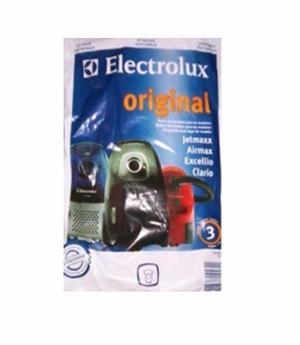 Bolsa Para Aspiradora Clario Airmax Electrolux