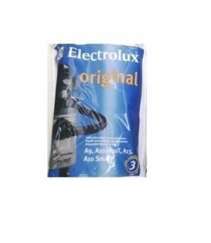 Bolsa Repuesto Aspiradora Papel A10/a13/a9/x3 Electrolux