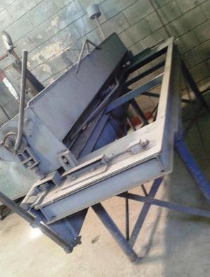 Dobladora profesional de lámina de hierro, dobladora ideal