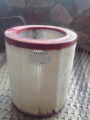 Filtro De Aspiradora Industrial Clarke Codigo Del Filtro Wca