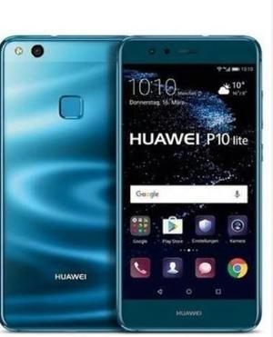 Huawei P10 Lite 3gb Ram /32 Gbmemoria Garantia Tienda Fisica