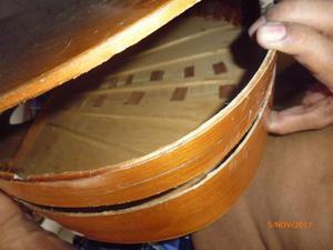 Luthier Guitarras, Pedales Amplificadores
