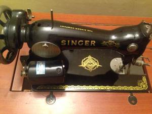 Maquina De Cocer Singer