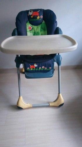 Mesa De Comer Para Bebe Marca Chicco