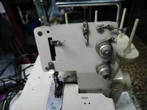 Máquina Collaretera