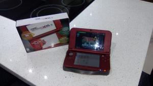 New Nintendo 3ds Xl Solo Verdes