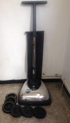Pulidora Aspiradora Electrolux E 604