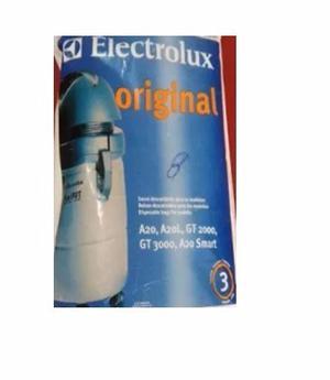 Repuesto Bolsa Papel Para Aspiradora Gt Electrolux