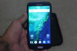 Samsung Galaxy S3 Gt-i Linea Movistar