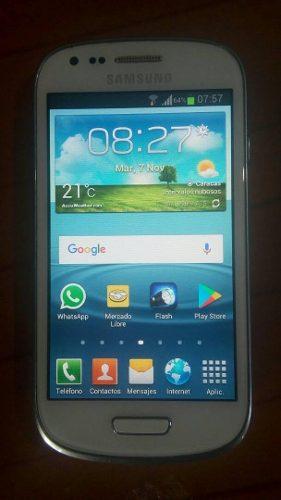 Samsung Galaxy S3 Mini Gt-i Liberado (100% Original)