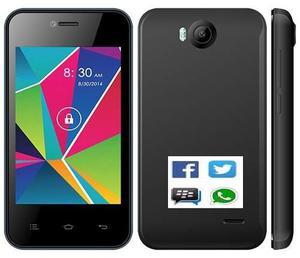 Telefono Celular Android Dual Sim Dos Camaras 3g Flash