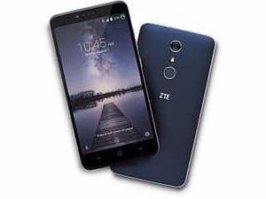 Telefono Celular Zte Zmax Pro 4g Lte Liberado 7 Dias De Uso