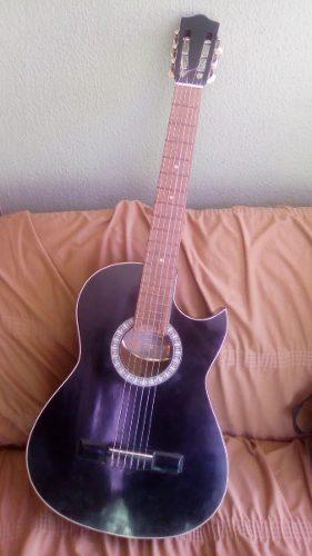 Vendo Guitarra Clasica Por No Usar En Perfectas Condiciones