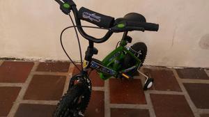 Bicicleta Rin 12 Nueva