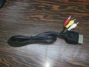 Cable De Video Para Playstation