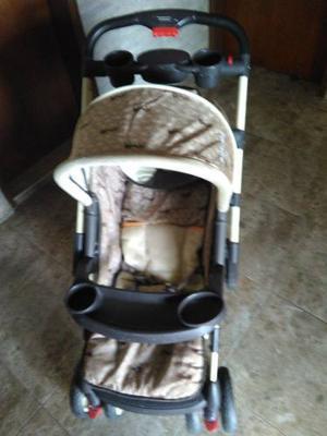 Cache Happy Baby En Buenas Condiciones Usado
