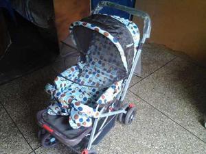 Coche Bebesitos Unisex Usado