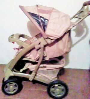 Coche Para Bebe Graco Travel System Tipo Paragua