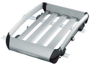 Parrilla Para Techos De Aluminio