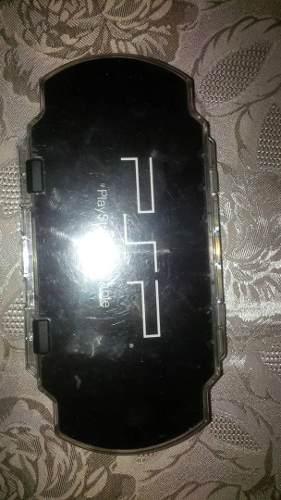 Protector Original Para Psp Sony Y Juego