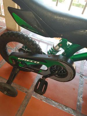 Se Vende Bicicleta Greco Rin 12
