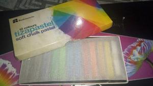 Tizapastel 12 Colores Rubinstein