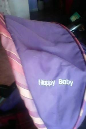 Usado Pero Como Nuevo Coche Happy Baby