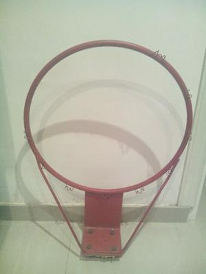 Aro De Basketball Profesional Usado En Buenas Condiciones