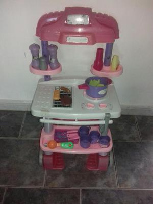 De remate cocina posot class for Cocina de juguete