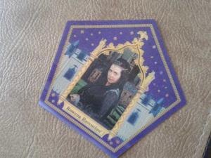 Harry Potter - Cromo 3d De Rowena Ravenclaw (con Caja)