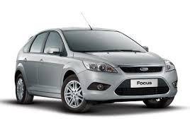 Manual Ford Focus p