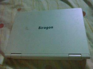 Mini Lapton Siragon Para Reparar O Repuesto