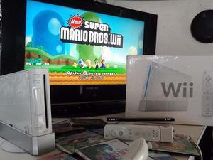 Nintendo Wii Muy Ok