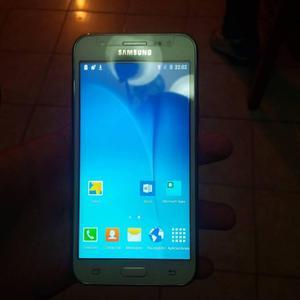 Samsung Galaxy J5 Prime DUOS como nuevo
