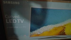 Tv Samsung Smartv Curve 49