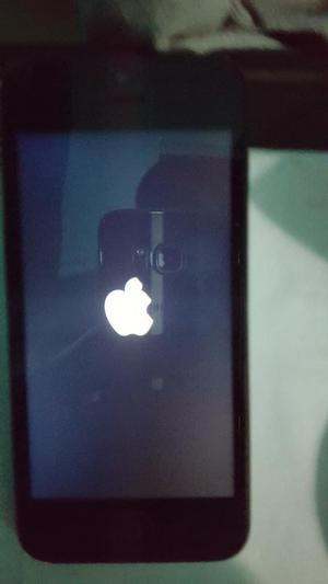 iPhone 5 16gb sin Detalles