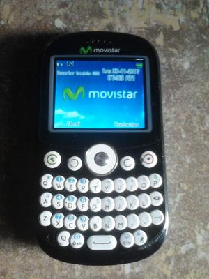 vendo tlf basico movistar de chip