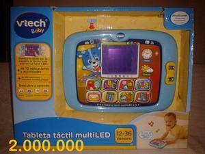 vtech tableta tactil