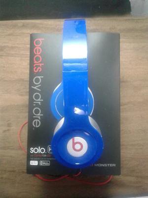 Audifonos Tipo Beats Dr.dre Solo Hd (audio-12)