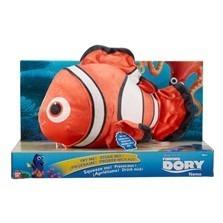 Buscando A Nemo De 28cm Peluche Con Sonido