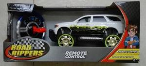 Carro Control Remoto Road Rippers
