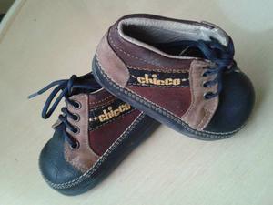 Oferta Zapatos De Niño Número  Poco Uso Casi