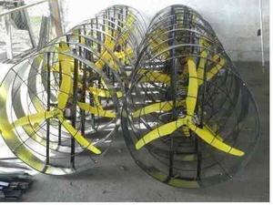 Ventiladores Industrial De 36 Pulgada