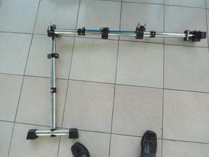 Extension Gilbralta Para Rack