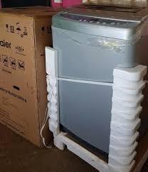 Lavadora Automatica De 10 Kg Nueva Negociable