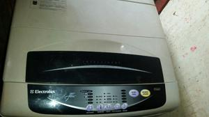 Lavadora Automatica Electrolux 6 Kilos