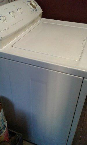 Lavadora Frigidaire Automica 12 Kilos