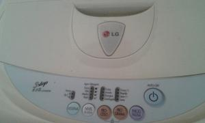 Lavadora Lg 6 Kilos Usada En Perfecto Estado 100% Operativa