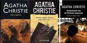 Libros De Agatha Christie En Pdf