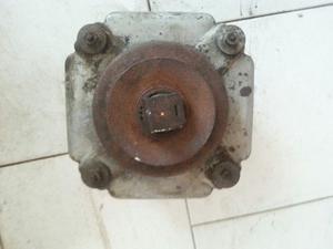 Motor De Lavadora General Electric 1/2 Hp Usado
